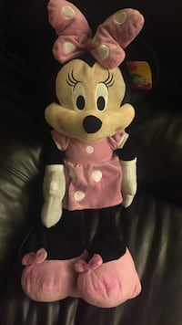 Minnie Mouse  Franklin, 45005