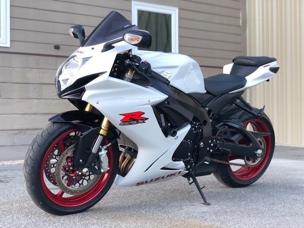 Suzuki Gsxr 750 >> 2017 Gsxr 750 Best Upcoming Car Release 2020