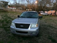 Ford - Expedition - 2003 499 mi
