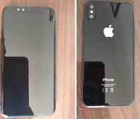 iPhone 7 nero con scatola Roma, 00153