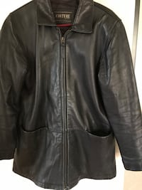 Women's Leather Jacket Round Hill, 20141