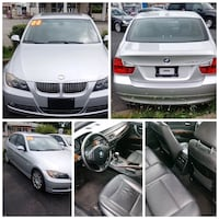 BMW - 3-Series - 2006 North Chesterfield