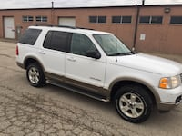 Ford - Explorer - 2004 Maple Heights, 44137