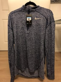 Nike Dry Fit Sweater  Burnaby, V5C 0G5