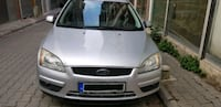 2008 Ford Focus 1.6 TDCI 109PS COLLECTION Hançerli