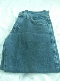 blue denim bottoms Cowarts, 36321