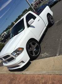 """24"""" Kmc wheels and tires for sale"""