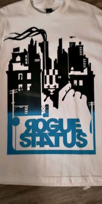 Brand New Rogue Status 2xl T-shirt Winnipeg, R3P 2G4