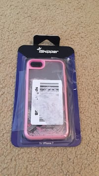 iPhone case for iPhone 7pluse