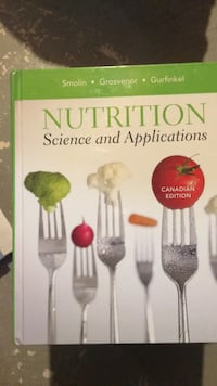 Nutritional healing and nutrition science and application  Toronto, M1L 2Z7