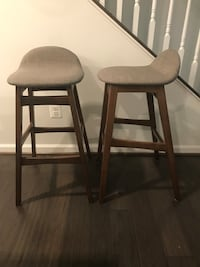 Bar Stools (set of 2) Aldie, 20105