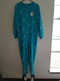 Super soft adult penguin onsie Fort Walton Beach, 32548