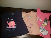 Jumping Beans 18M lot of 3 t-shirts  Durham, 27713