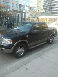 Ford - F-150 - 2006 King Ranch fully loaded Vaughan, L4L