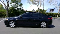 2006 acura tl.   Clean title.  Low miles Fremont, 94536