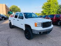 2011 GMC Sierra SLE 4x4 Crew Cab Minneapolis