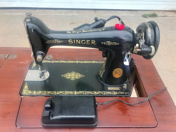 Used 40 MODEL 4040 SINGER SEWING MACHINE For Sale In Keene Letgo Best 1950 Singer Sewing Machine For Sale