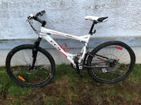 Norco mountain bike  Ladner, V4K 3K9