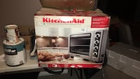 Kitchen aid toaster over brand new  Pickering, L1V 3P3