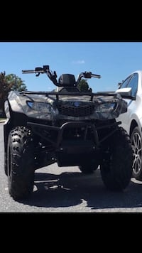 2017 Suzuki king quad 400 Baltimore, 21236
