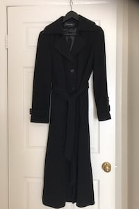 Classic long coat -Jones New York- S-6 . Fairfax, 22030