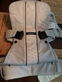 Baby Bjorn mesh one baby carrier