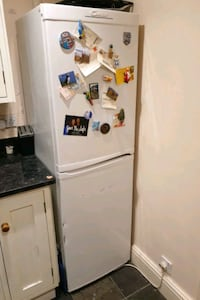 Large fridge and freezer for sale ASAP.