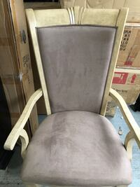 NEW CREAM ARM CHAIR Edmonton, T6X 0A2
