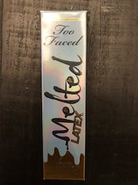 Too Faced Melted Latex Lipgloss Toronto, M8W