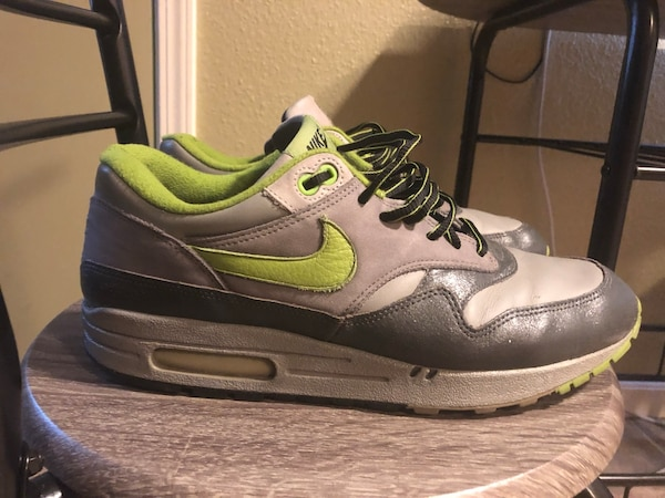 lowest price 9b3bb d5afe Used Nike Air Max 1 HUF for sale in Hayward - letgo
