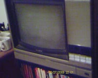 Sony Trinitron TV Set With Accessories--MAKE OFFER!!!!