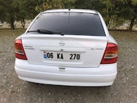 2006 Opel Astra 1.6I 16V TWINPORT HB CLASSIC COMFO