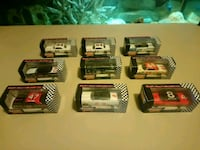 Nascar Racing Collectables All32 for$200 or $7 eac Windsor, N8W