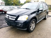 2009 Mercedes-Benz GL-Class Houston, 77092