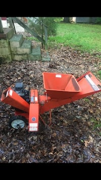 Wood chipper shredder North Chesterfield, 23237