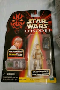 1998 anakin Skywalker figure Chesapeake