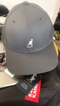 gray Air Jordan fitted cap Toronto, M5A 0K2