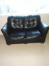 Leather couch/sofa Bellevue, 98007