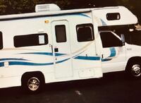 Price$1000 ((O2)) Motorhome Fleetwood Tioga Well Maintained !! gw2