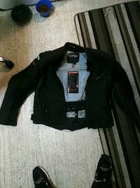 Motorcycle jacket Kitchener, N2M 2K5