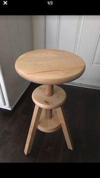 Adjustable stool.  NEW! Glendale, 91205