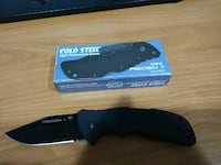 Cold Steel Mini Recon CTS XHP version