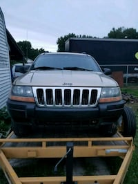 Jeep Grand Cherokee 2000 will trade for a quad Westfield, 01085