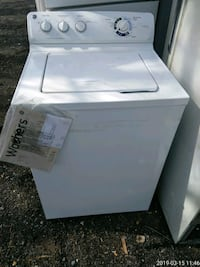 white top load clothes washer Capitol Heights, 20743