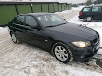 BMW - 3-Series - 2009 Bjerke, 0594