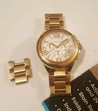 Woman Michael kors watch with extra link Jessup, 20794