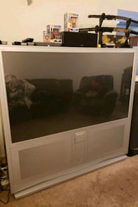 "JVC HDMI 64"" TV Hyattsville, 20785"