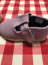 Joe Fresh toddler girl shoes