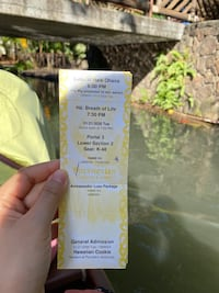 Polynesian Cultural Center VIP tickets