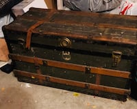 Antique Chest  Toronto, M6B 4E9